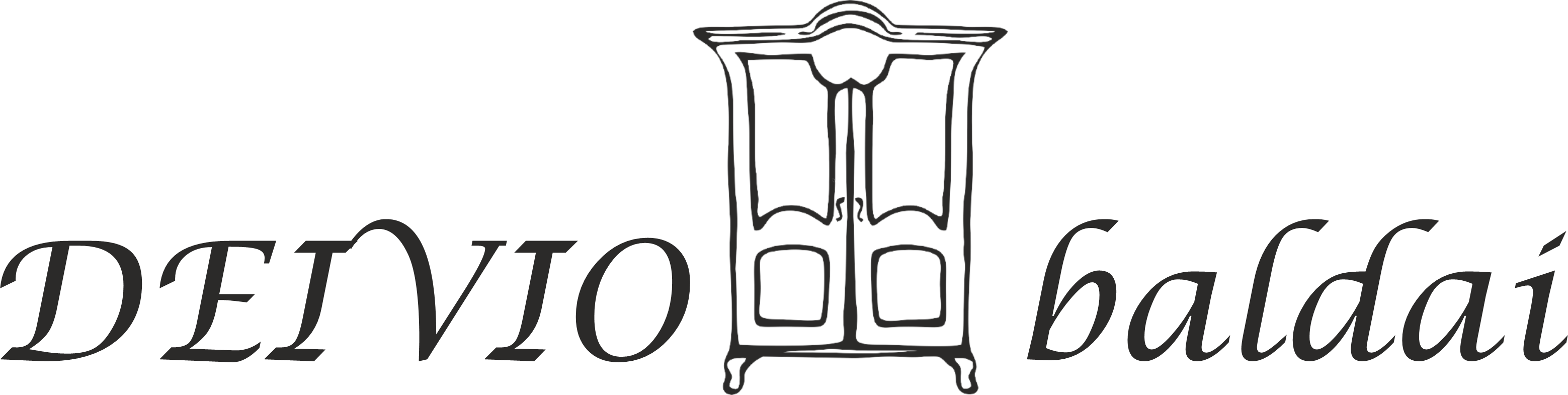 Deivio baldai